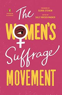 Cover of The Women's Suffrage Movement by Wagner