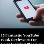 youtube book reviewers