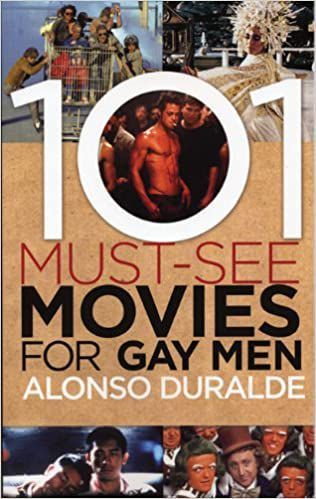 101 Must-See Movies for Gay Men cover