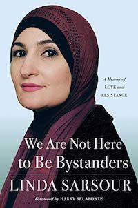 We Are Not Here to Be Bystanders