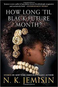 Quanto tempo até o mês do futuro negro?