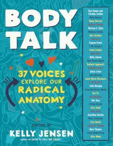 BodyTalk Cover 1