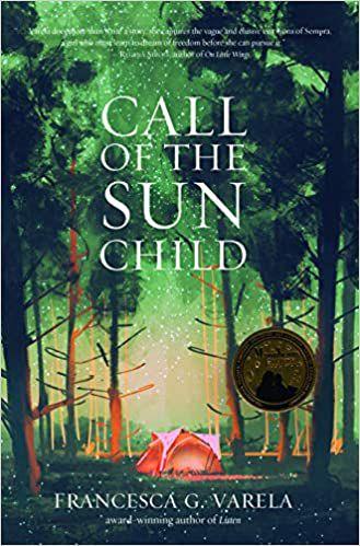 Call of the Sun Child by Francesca G. Varela.jpg.optimal