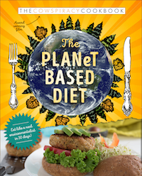 Planet Based Diet book cover