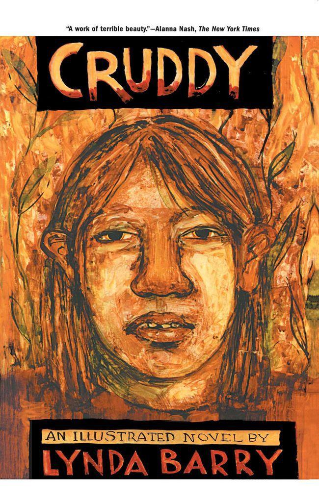 Cruddy cover