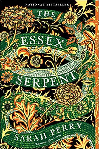 The Essex Serpent: A Novel