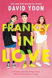 Frankly in Love