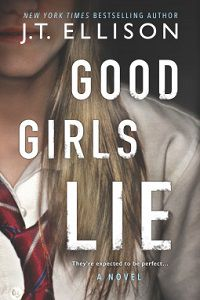 Good Girls Lie Cover