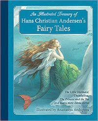 Hans Christian Andersen Fairy Tales Illustrated