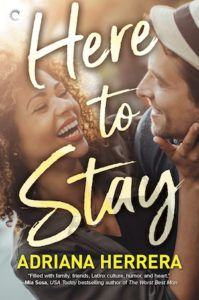 HeretoStay Cover