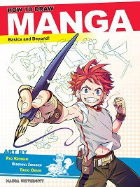 How to Draw Manga - Manga University