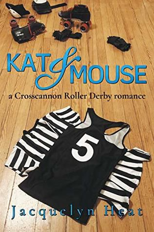 Kat & Mouse by Jacqueline Heat