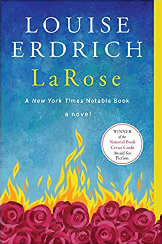 LaRose: um romance