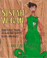 Sistah Vegan book cover