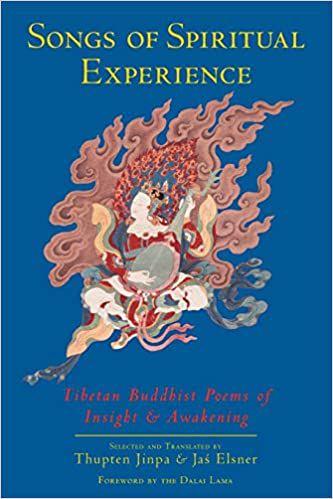 Songs of Spiritual Experience Tibetan Buddhist Poems of Insight and Awakening.jpg.optimal