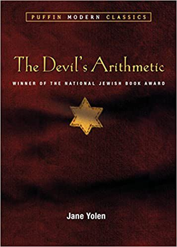 The Devil's Arithmetic Jane Yolen