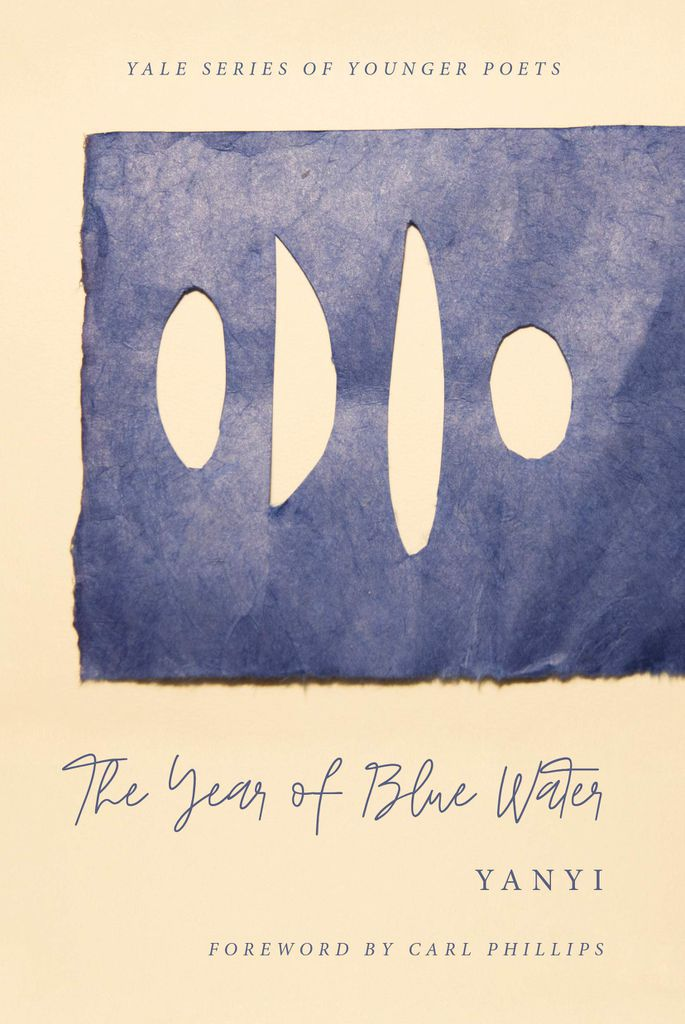 Capa do Ano da Água Azul