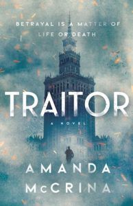 Traitor Cover 2