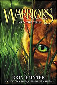 Warriors by Erin Hunter.jpg.optimal