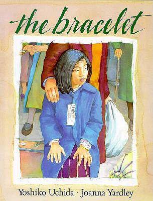 Yoshida Uchida The Bracelet Cover