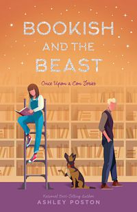Cover of Bookish and the Beast