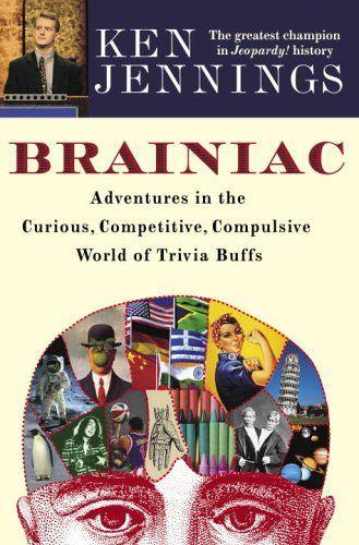 Brainiac cover