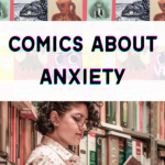 comics about anxiety