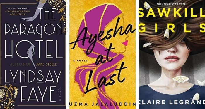 Book Riot's Deals of the Day for August 1, 2020