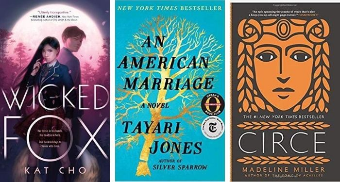 Book Riot's Deals of the Day for August 2, 2020