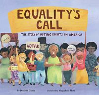 Cover of Equality's Call by Diesen