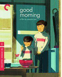 good-morning-ozu
