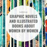 graphic novels illustrated books