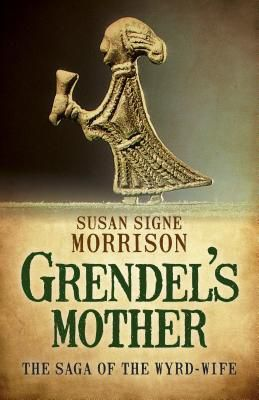 Grendel's mother book cover