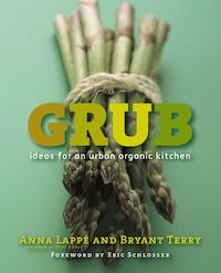 Grub Organic Kitchen book cover