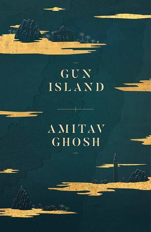 Cobertura Gun Island