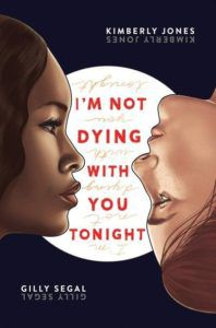 Cover of I'm Not Dying with You Tonight
