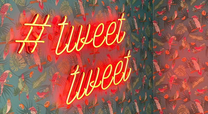 image of neon wall sign reading tweettweet.jpg.optimal