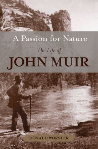 A passion for nature cover