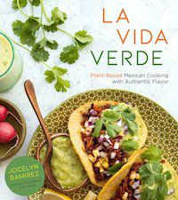 La Vida Verde book cover