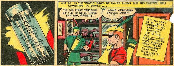 more fun comics 82 1