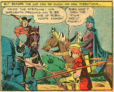 more fun comics 82 2