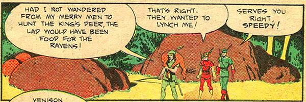 more fun comics 82 4