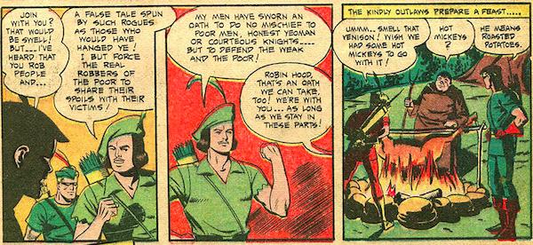 more fun comics 82 5