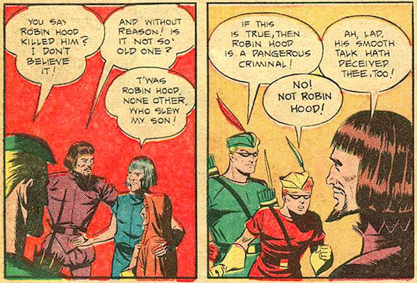 more fun comics 82 6