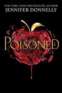 Cover of Poisoned by Donnelly