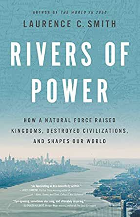 rivers of power cover