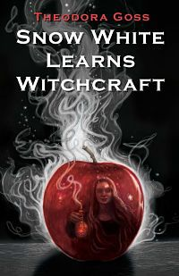 Cover of Snow White Learns Witchcraft by Goss