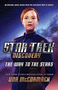 best star trek books discovery