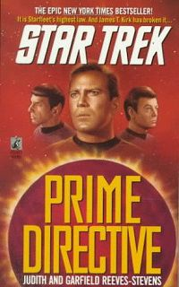 best star trek book TOS