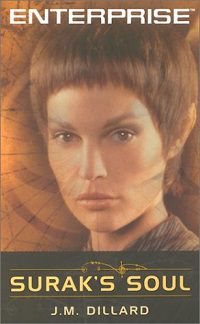 best star trek books enterprise